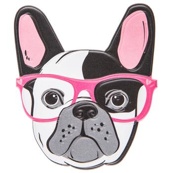 English Bulldog Puffy Sticker