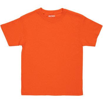 Orange Youth T-Shirt - XL