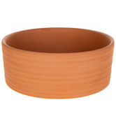 Terra Cotta Low Cylinder Pot