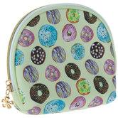 Donut Cosmetic Bag