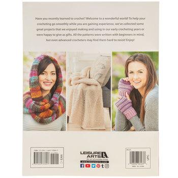 Beginner-Friendly Crochet