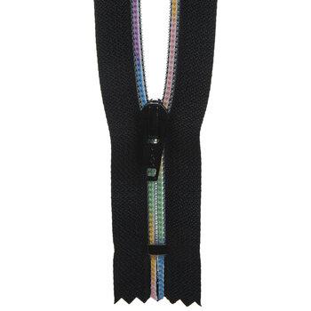 Rainbow Zipper