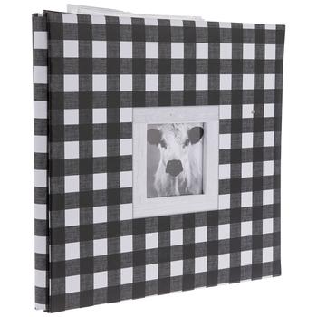 "Farmhouse Scrapbook Album Kit - 12"" x 12"""