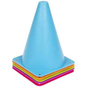 Neon Cones