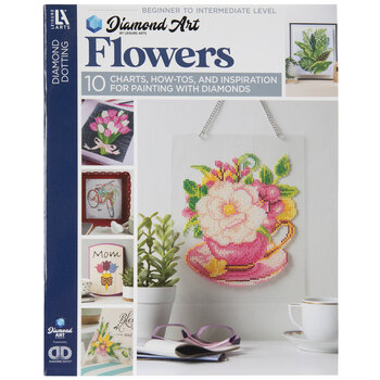 Diamond Art Flowers