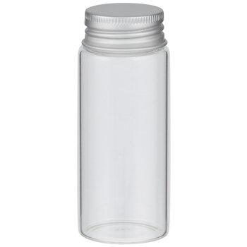 Cylinder Glass Mason Jar - 2 Ounce