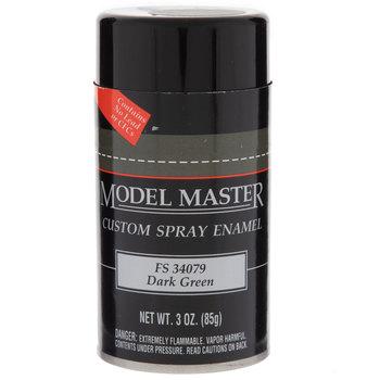 Model Master American FS Enamel Spray Paint