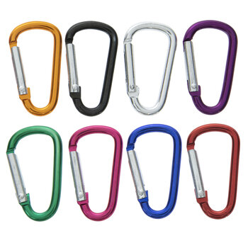 Assorted Carabiners - Small