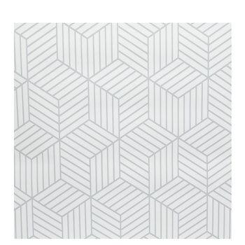 Striped Cubes Wallpaper Vinyl Wall Art Hobby Lobby 1879188