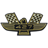 Ford 427 Metal Sign