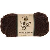 Brown Yarn Bee Mini Maker Yarn