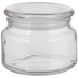 Cylinder Glass Jar - 10 Ounce