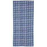 Blue & White Gingham Table Runner