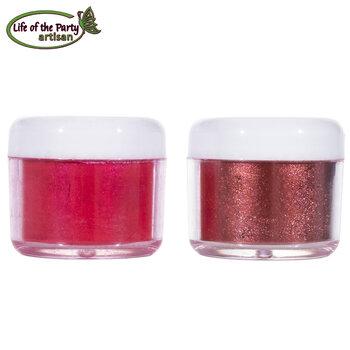 Red & Merlot Lip Color