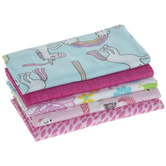 Boy/Girl Fat Quarters