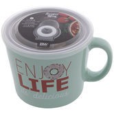 Enjoy Life Soup Mug