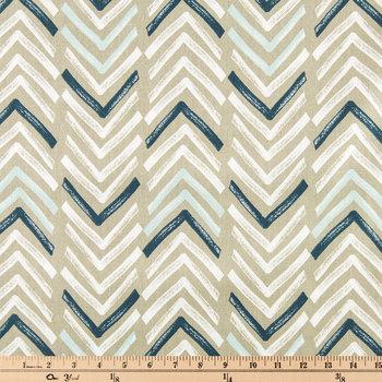 Dancer Driftwood Duck Cloth Fabric