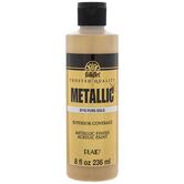 Metallic Paint - 8 Ounce