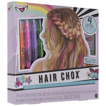 Unicorn Magic Hair Chox