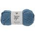 Steel Blue Yarn Bee Uber Luxe Yarn
