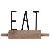 Eat Rolling Pin