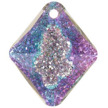 Swarovski Crystal Charm