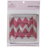 Square Metal Cookie Cutters