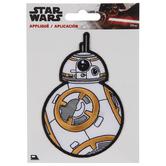 BB-8 Iron-On Applique