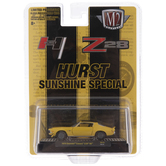 M2 Machines Die Cast Car