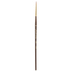 Golden Taklon Liner Paint Brush - Size 0