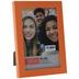 Orange Flat Frame - 4