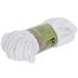 White Cora's Cotton Craft Cord - 4mm
