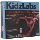 Hydraulic Robotic Arm Gripper Kit