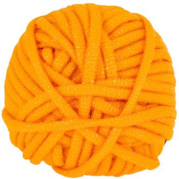 Orange Yarn Bee Scrub-Ology Scrub It Yarn