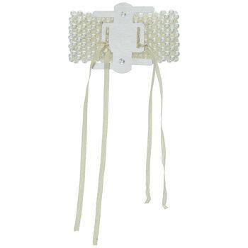 Pearl Wristlet