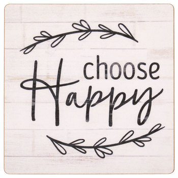 Choose Happy Magnet