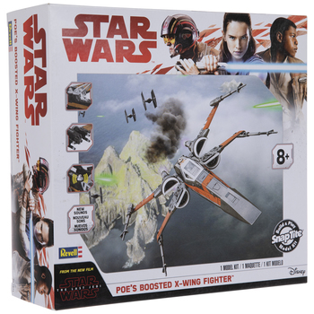 Star Wars Snap Tite Model Kit