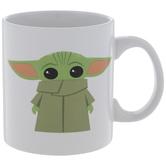 The Child Star Wars The Mandalorian Mug