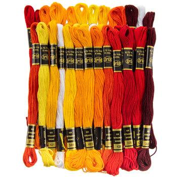 Volcano Artiste Cotton Floss
