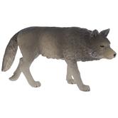 Walking Timber Wolf