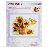 Hot Summer Cross Stitch Kit