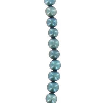 Cultured Pearl Potato Bead Strand