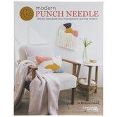 Modern Punch Needle