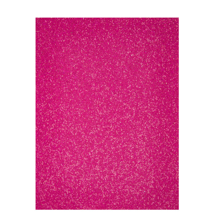 Fabric Sheet-Glitter Fabric Sheet-A4 or A5 Glitter Fabric Leather-DIY Hair Bows 1mm Thick Light Pink Chunky Glitter Fabric Sheet