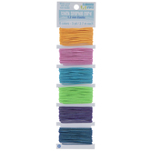 Sparkle Thick Elastic Cord