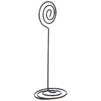 Swirl Place Card Holders
