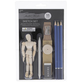 Sketch Manikin & Tools