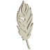 Feather Wood Shape
