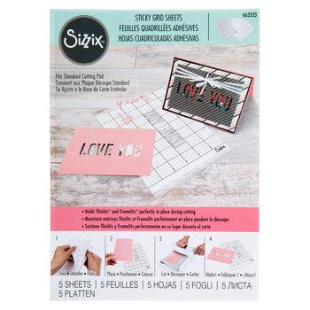 Sticky Grid Sheets