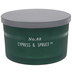 Cypress & Spruce Jar Candle